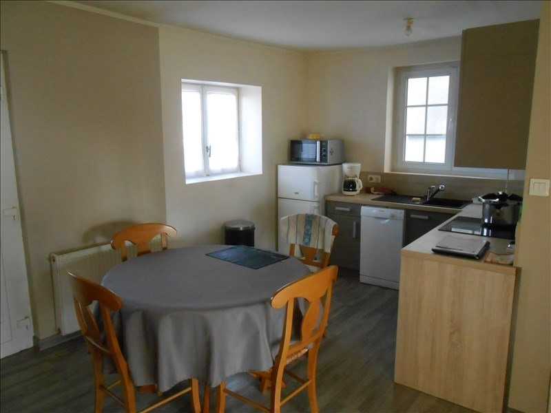 Vente maison / villa Le havre 137 500€ - Photo 4