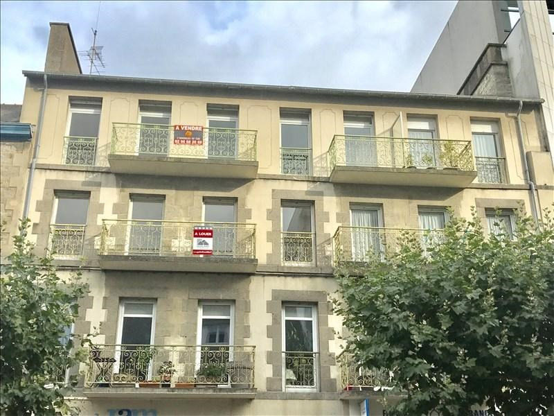 Sale apartment St brieuc 80 355€ - Picture 1