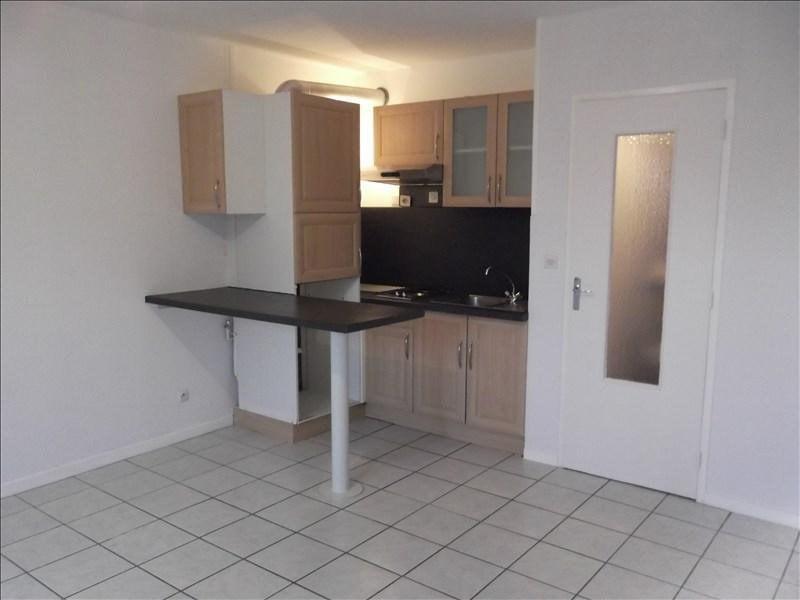 Venta  apartamento Vienne 53000€ - Fotografía 2