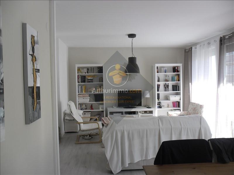 Vente appartement Sete 157000€ - Photo 1