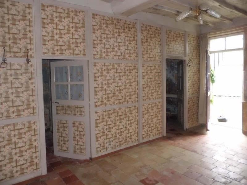 Vente maison / villa Mamers 41000€ - Photo 4