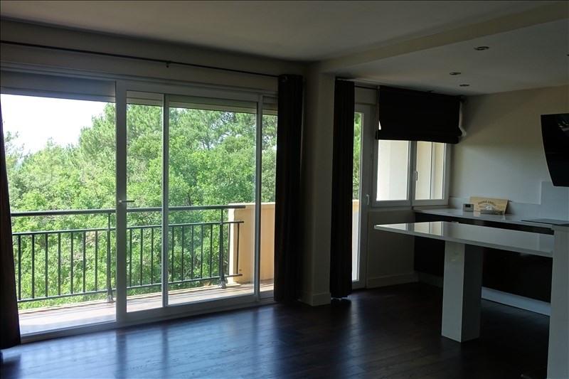 Sale apartment Arcachon 367500€ - Picture 2