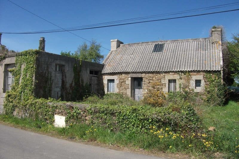 Sale house / villa Goulien 48150€ - Picture 1
