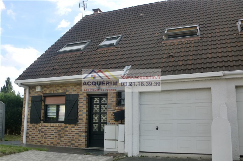 Investment property house / villa Libercourt 173 000€ - Picture 4