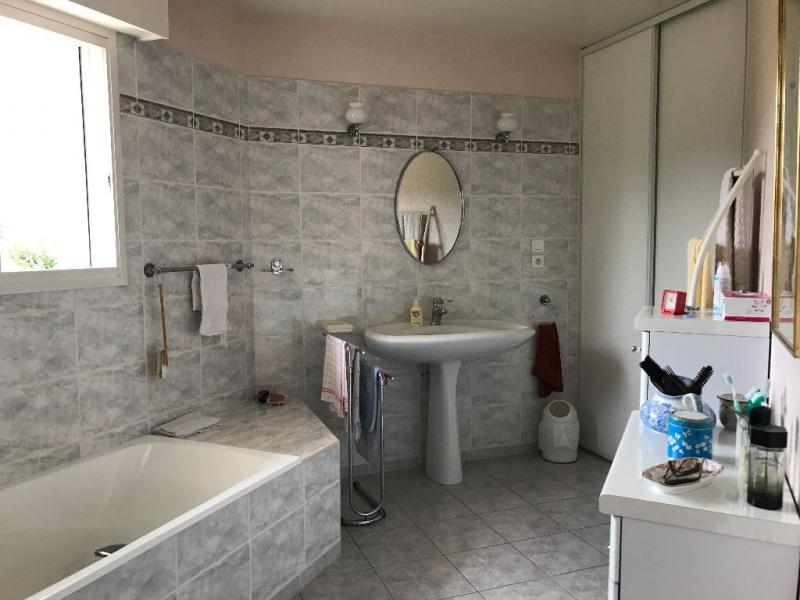 Vente maison / villa Saint paul les dax 405000€ - Photo 10