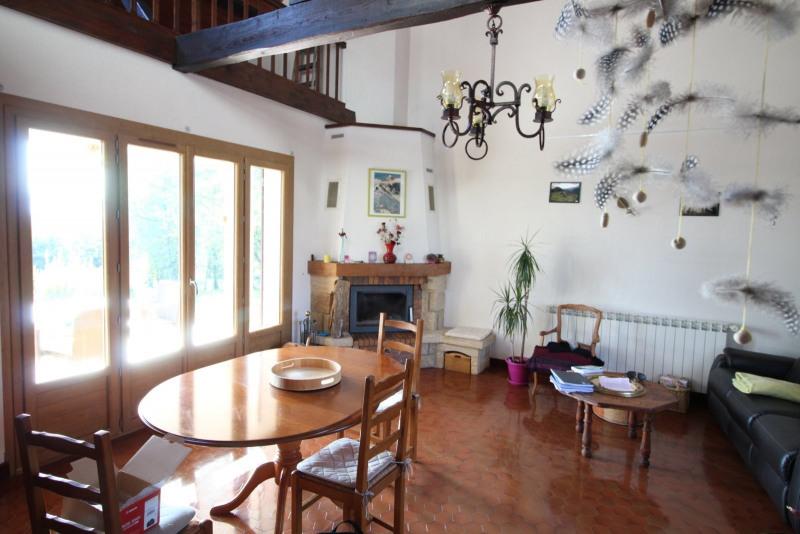 Vente maison / villa Morestel 235000€ - Photo 5