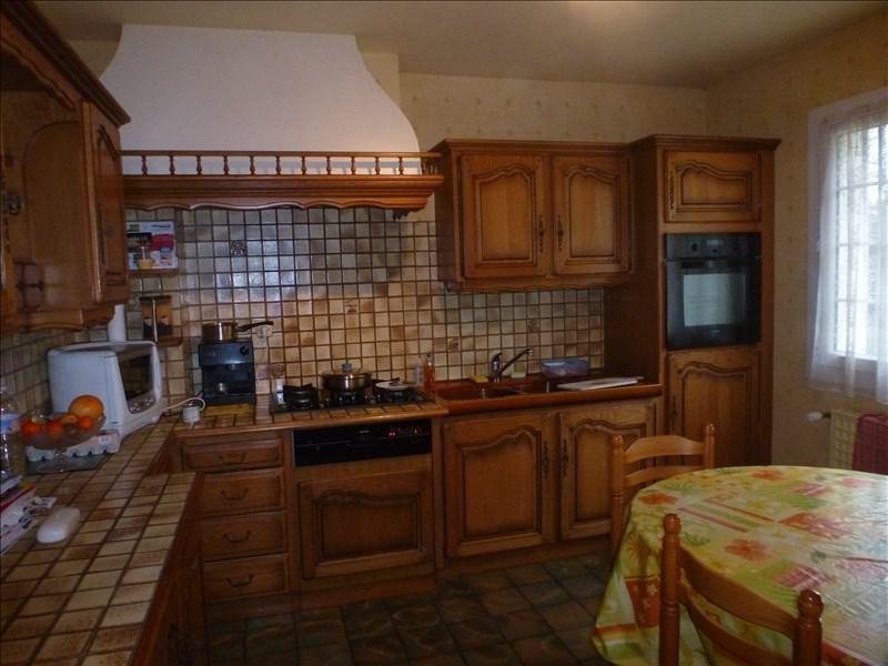 Vente maison / villa St brieuc 180540€ - Photo 5