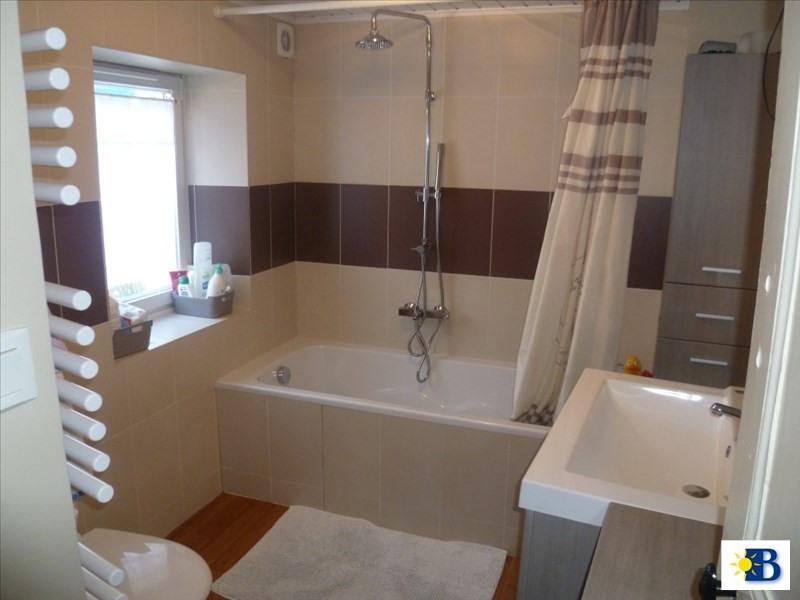 Vente maison / villa Oyre 116600€ - Photo 3