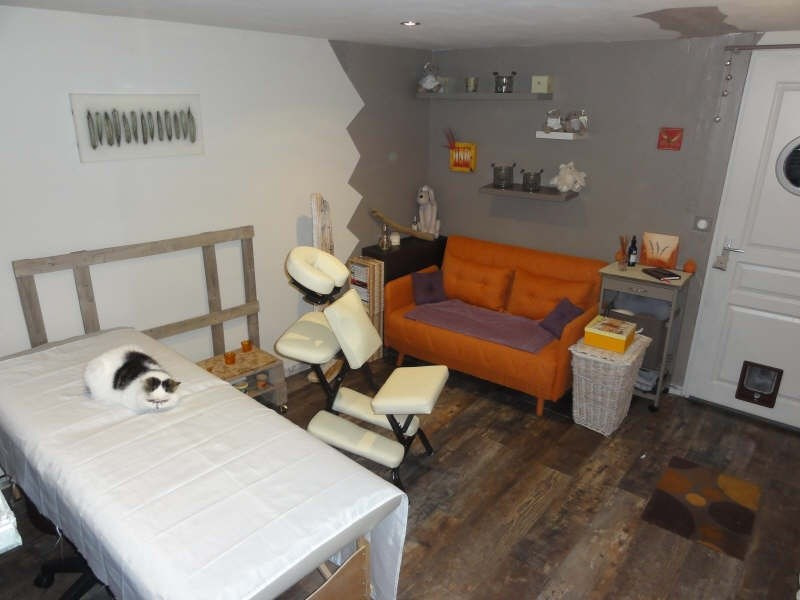 Vendita casa Roquemaure 124000€ - Fotografia 8