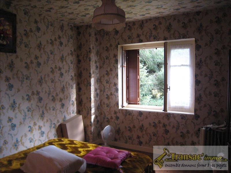 Sale house / villa Puy guillaume 128400€ - Picture 8