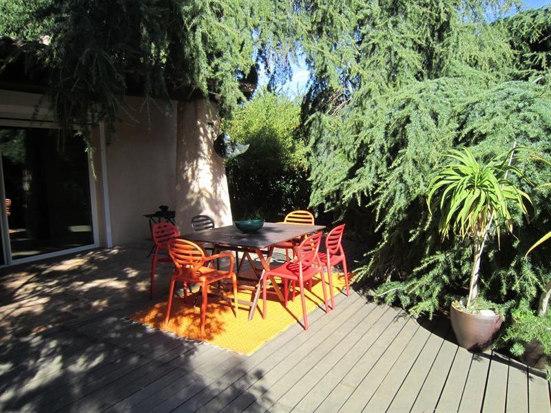 Location vacances maison / villa Cavalaire sur mer 1000€ - Photo 4