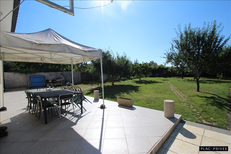 Sale house / villa Tomblaine 469 000€ - Picture 3