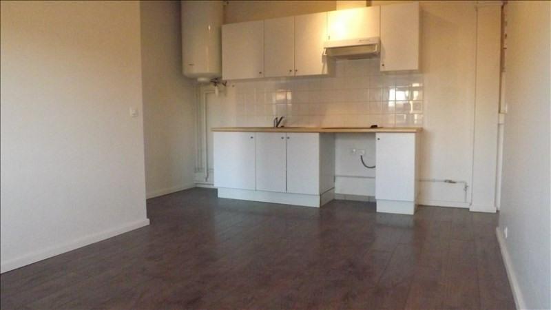 Rental apartment Meaux 800€ CC - Picture 1