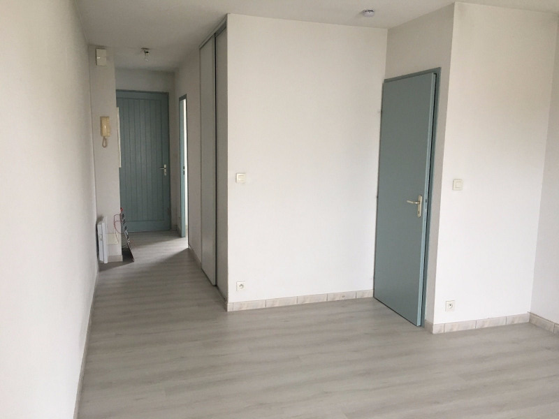 Vente appartement Tarbes 85 500€ - Photo 1