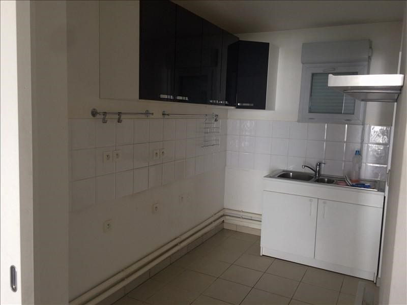 Rental apartment Toulouse 714€ CC - Picture 3