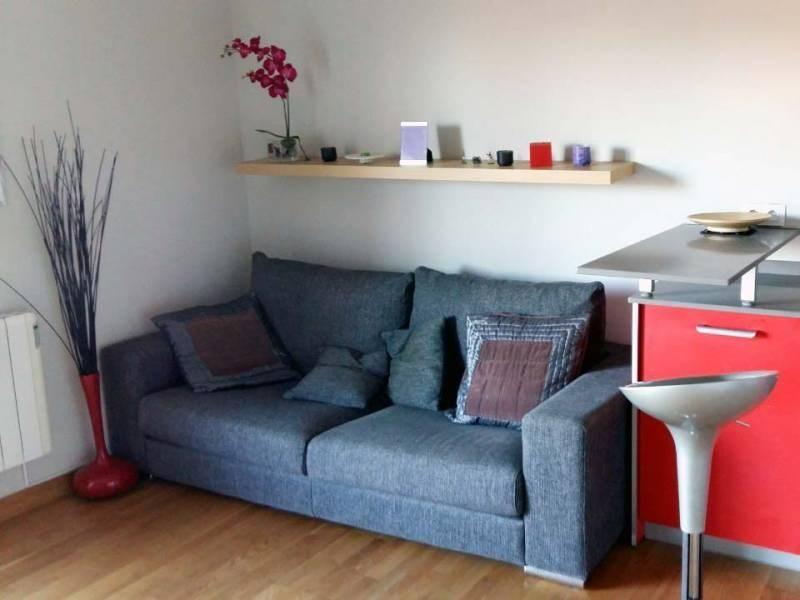 Vente appartement Hendaye 153700€ - Photo 1