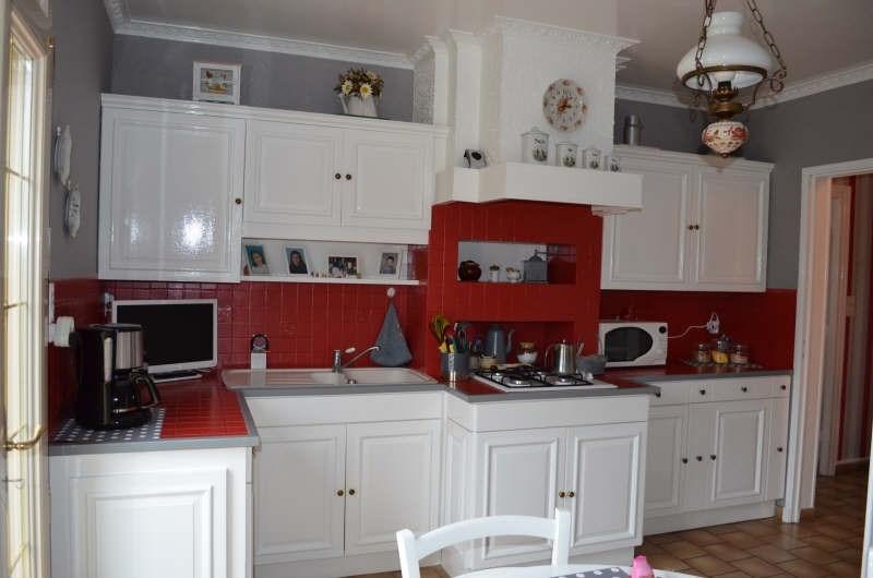 Venta  casa Mamers 184000€ - Fotografía 2