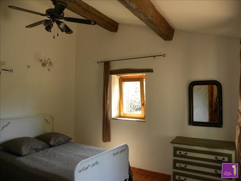 Vente maison / villa Lussan 269500€ - Photo 4