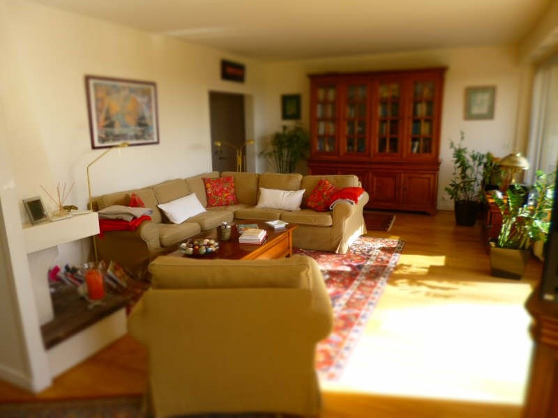 Vente appartement Montmorency 682 500€ - Photo 5