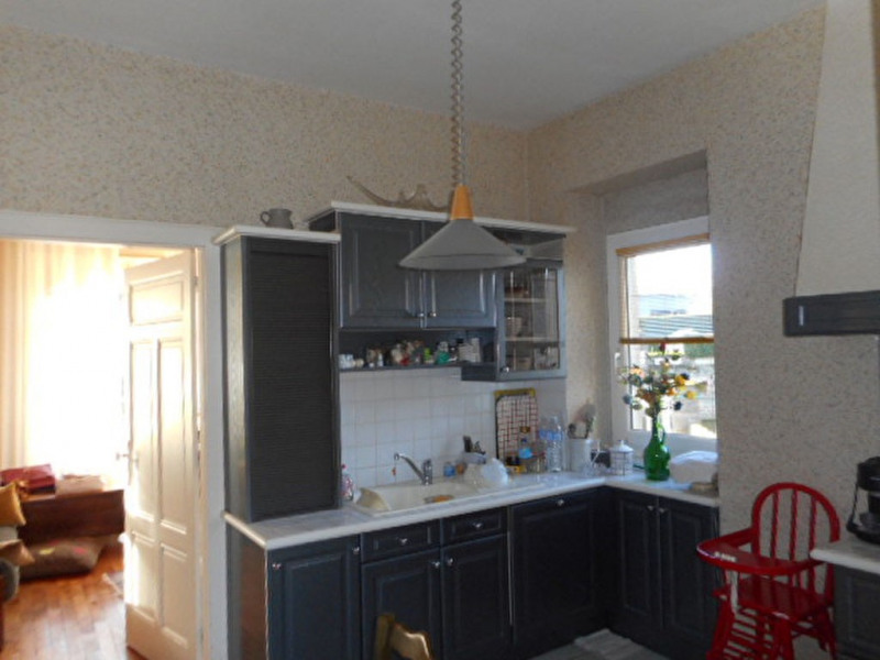 Sale house / villa Landebia 162 750€ - Picture 10
