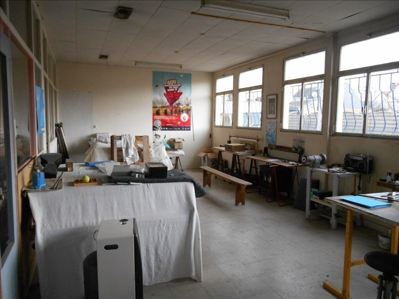 Vente local commercial Chatellerault 65000€ - Photo 2