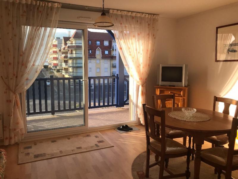 Vente appartement Cucq 139900€ - Photo 3