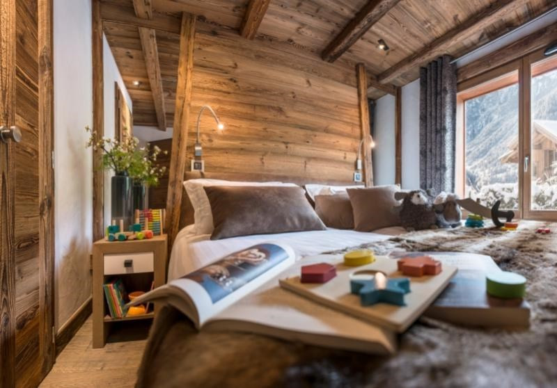 Deluxe sale apartment Chamonix mont blanc 470833€ - Picture 5