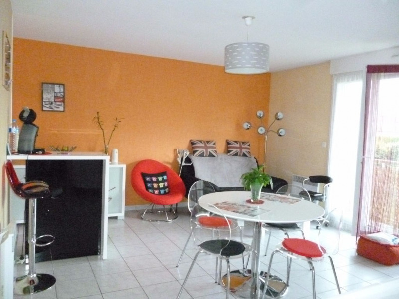 Sale apartment Perigueux 77 000€ - Picture 2