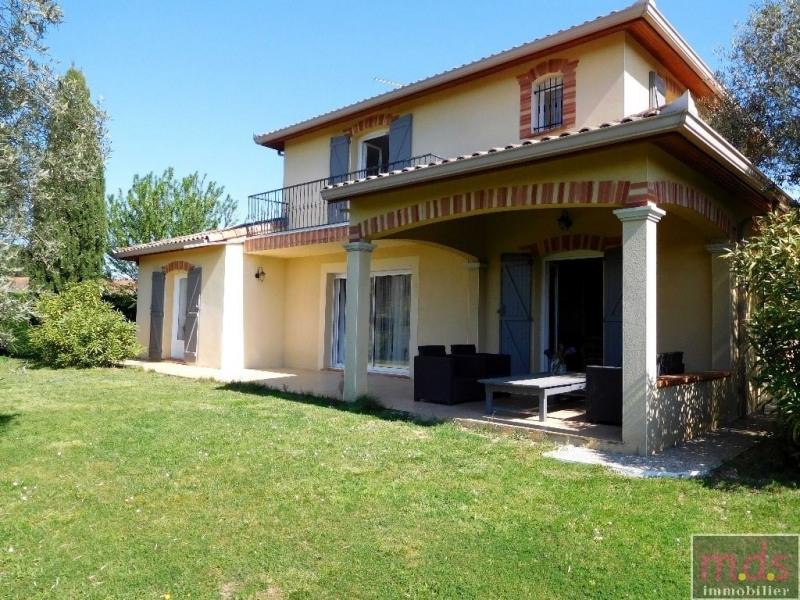 Deluxe sale house / villa Balma 635000€ - Picture 9
