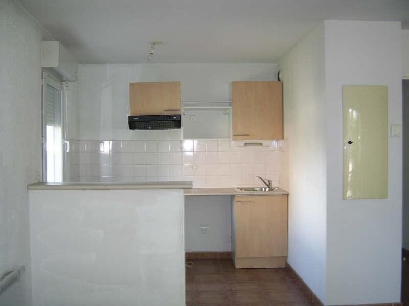 Rental apartment Nimes 610€ CC - Picture 8
