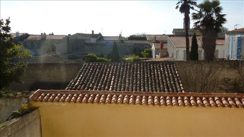 Vente appartement Le chateau d oleron 132000€ - Photo 1