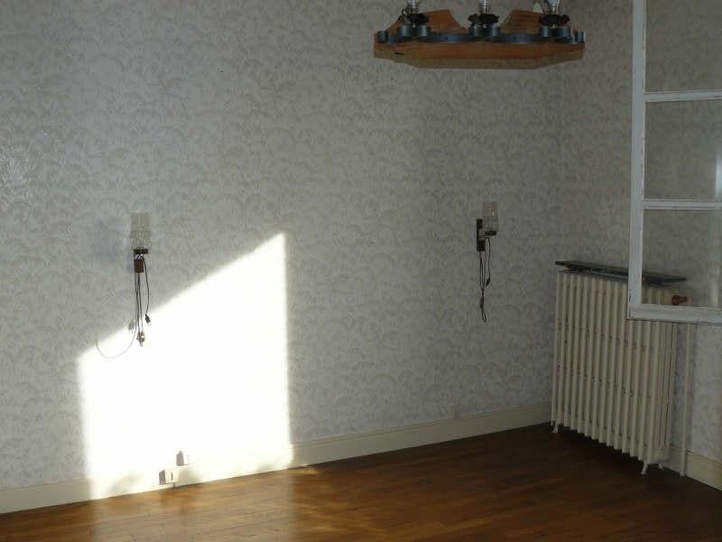 Vente maison / villa Migennes 92000€ - Photo 4