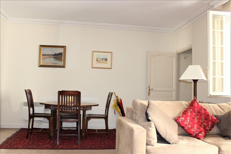 Vente appartement Paris 7ème 670000€ - Photo 3