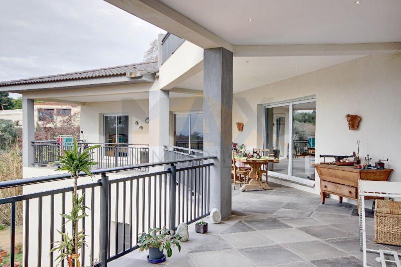 Vente de prestige maison / villa Ajaccio 635000€ - Photo 1