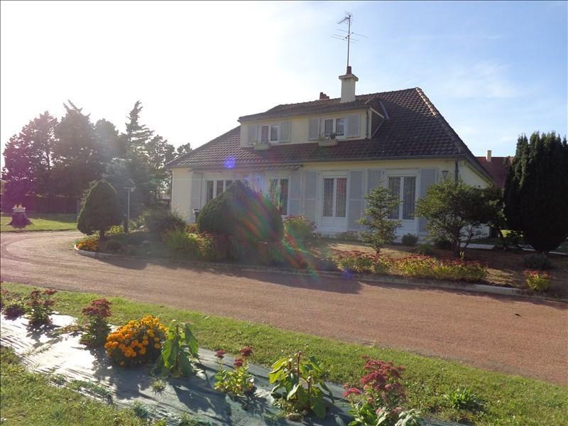 Sale house / villa Chitenay 295000€ - Picture 2