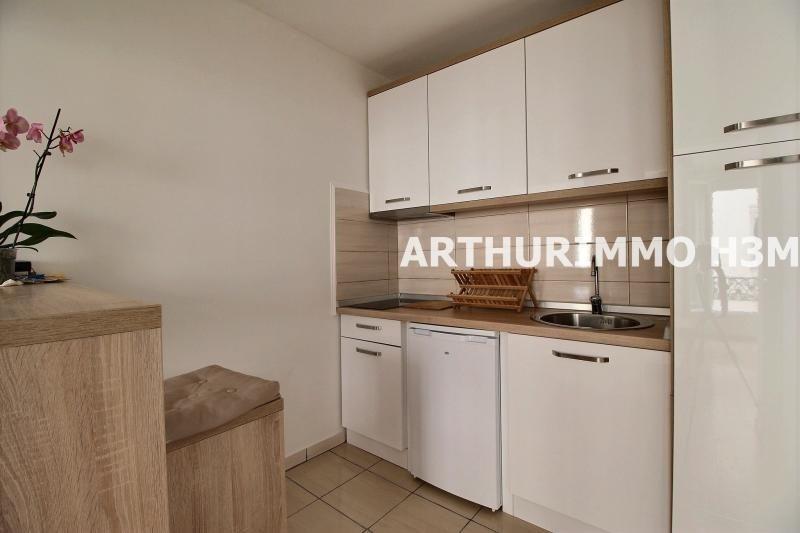 Vente appartement Paris 11ème 260000€ - Photo 2