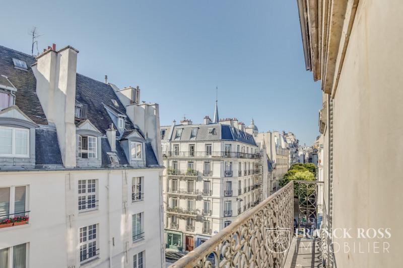 Location appartement Paris 5ème 1700€ CC - Photo 10