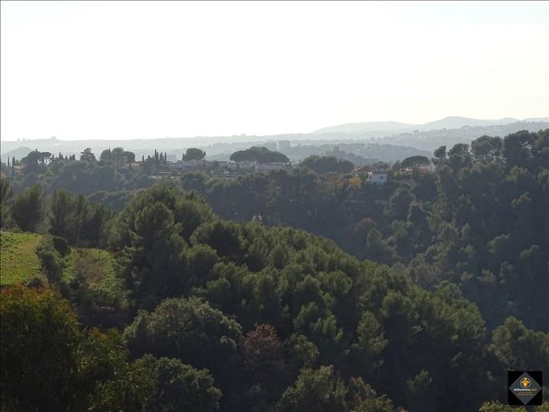 Sale site Cagnes sur mer 550000€ - Picture 4