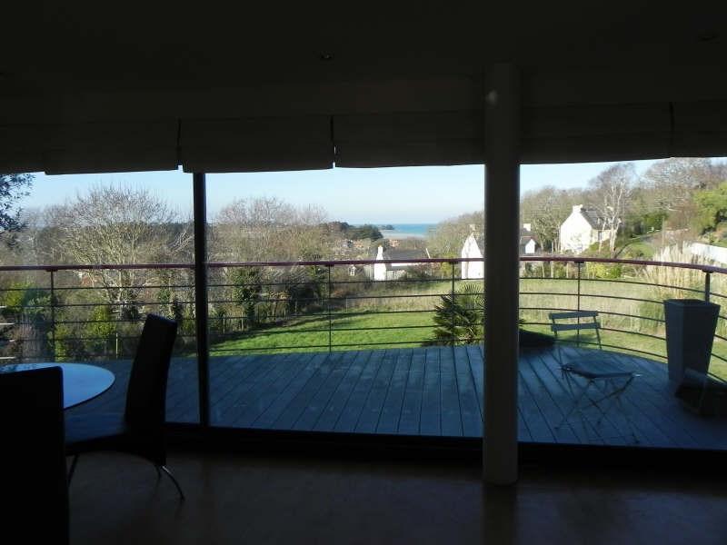 Vente maison / villa Pleumeur bodou 453860€ - Photo 1