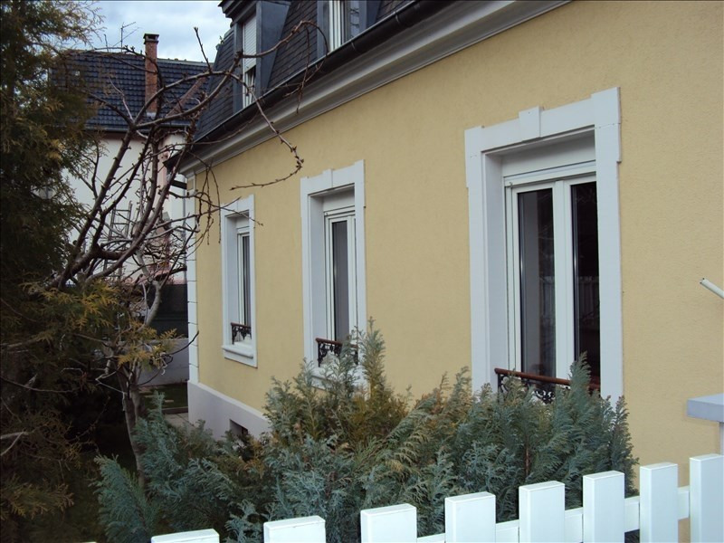 Vente maison / villa Riedisheim 424 000€ - Photo 1