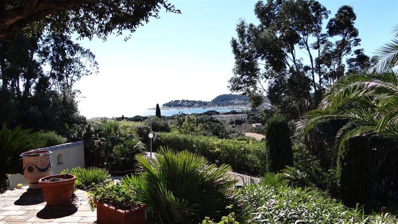 Vacation rental house / villa Cavalaire sur mer 1000€ - Picture 31