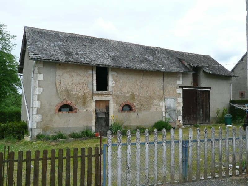 Sale house / villa La chapelotte 82000€ - Picture 2