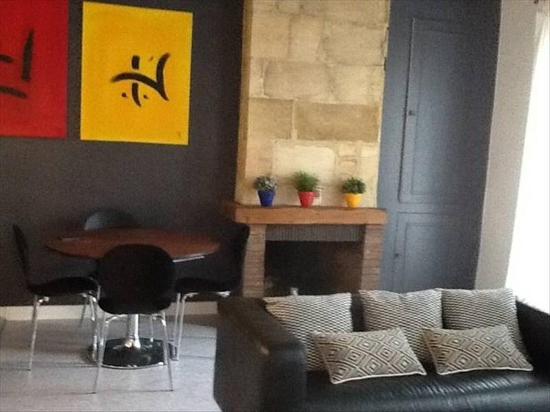 Rental apartment Bordeaux 767€ CC - Picture 3