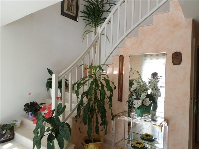 Sale house / villa Thoirette 398000€ - Picture 4
