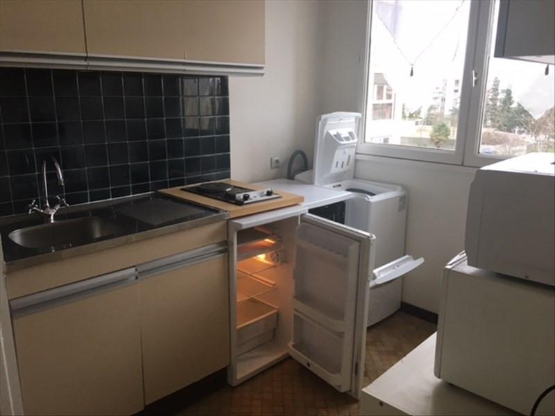 Sale apartment Les ulis 99900€ - Picture 4