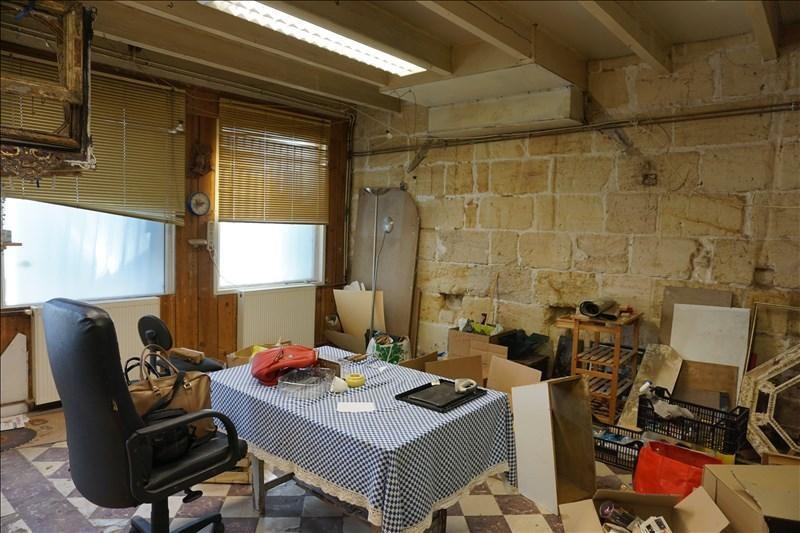 Sale house / villa Prignac et marcamps 97000€ - Picture 5