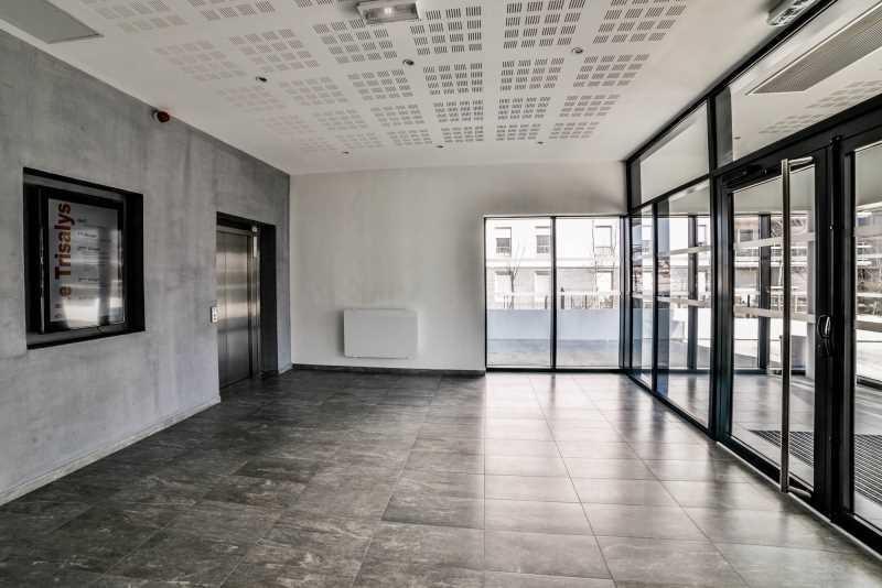 Vente Bureau Châtenay-Malabry 0