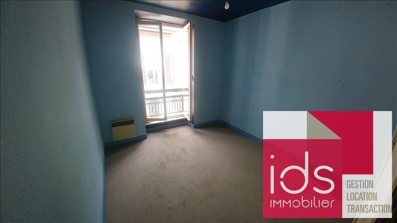 Revenda apartamento Allevard 98000€ - Fotografia 6