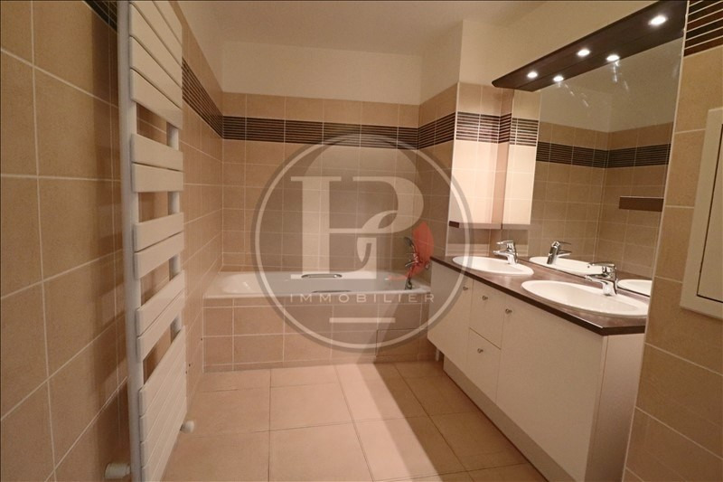 Sale apartment Le port marly 423000€ - Picture 6