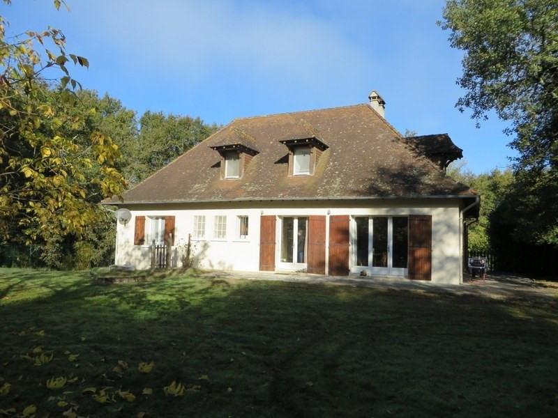 Vente maison / villa Montpon menesterol 204000€ - Photo 1